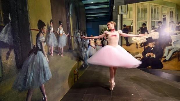 Australia-phobia in the Dressmaker
